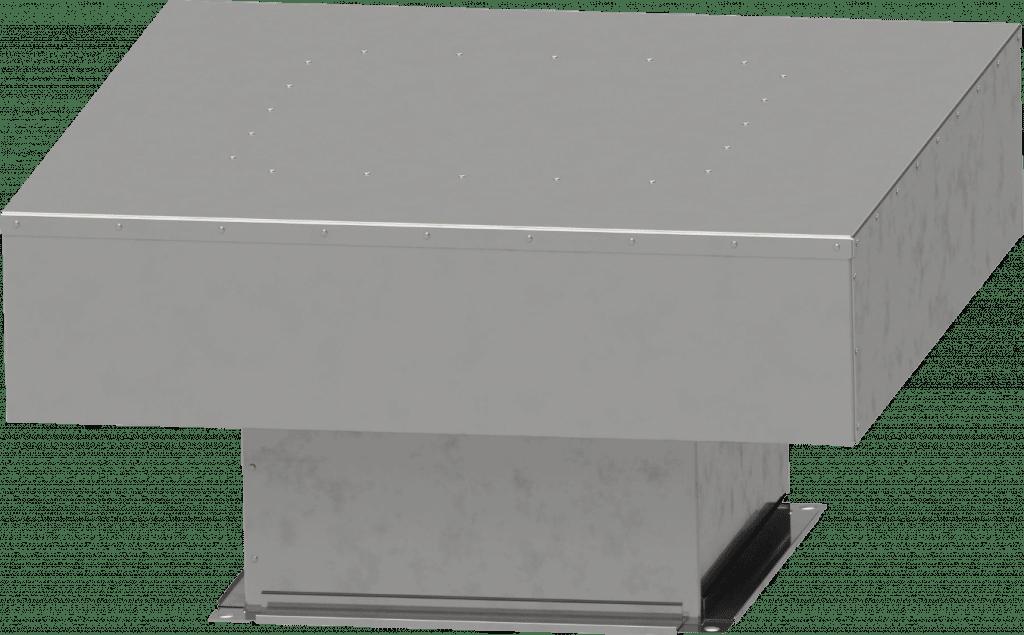 Außenlufthaube | BLH Lüftungstechnik