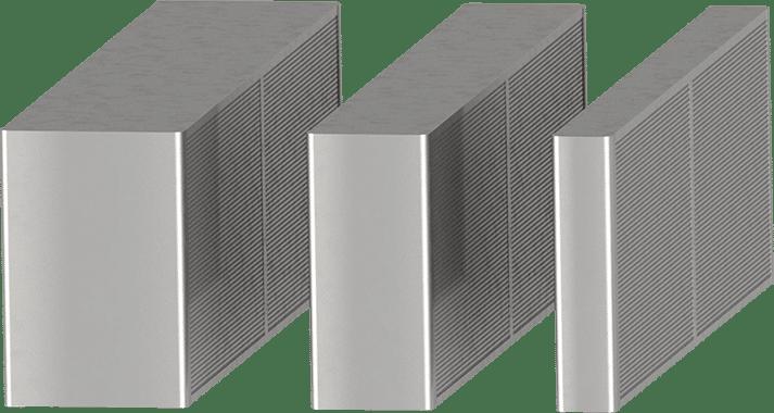 HKL- Kulisse | BLH Lüftungstechnik