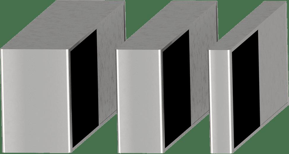 HKR- Kulisse | BLH Lüftungstechnik