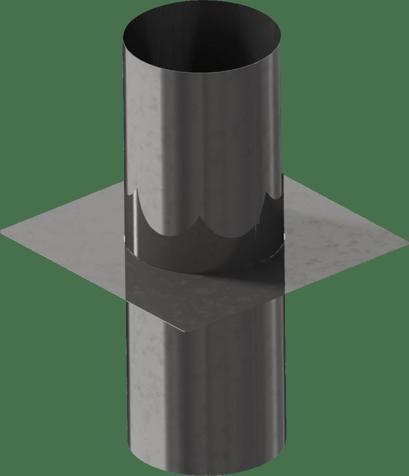Dachdurchfuehrungen-rund | BLH Lüftungstechnik Hennen