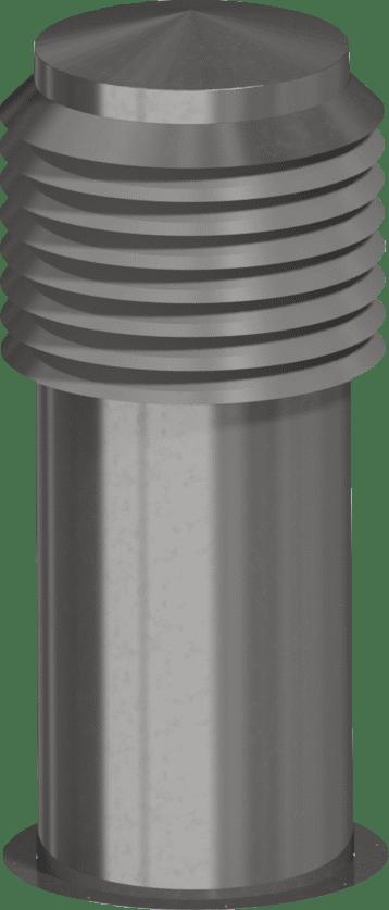 Turmdachvarianten Konstruktionsvarianten-2 | BLH Lüftungstechnik Hennen