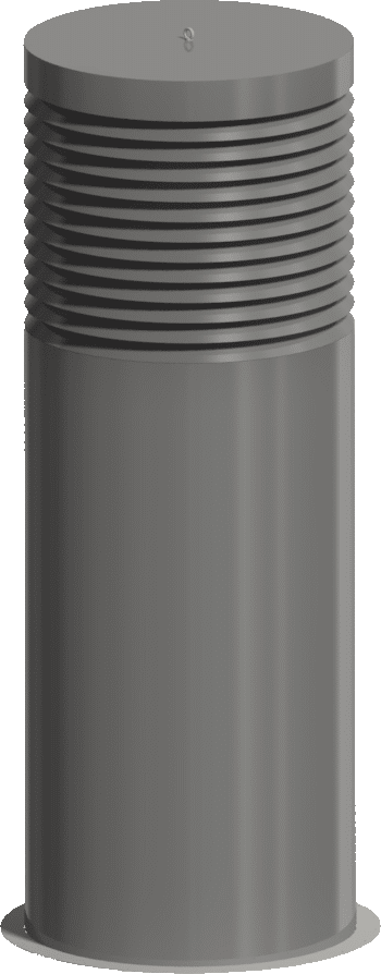 Turmdachvarianten-1 | BLH Lüftungstechnik Hennen