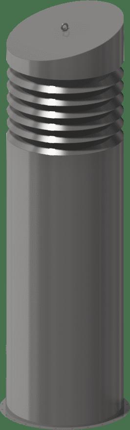 Turmdachvarianten-2 | BLH Lüftungstechnik Hennen