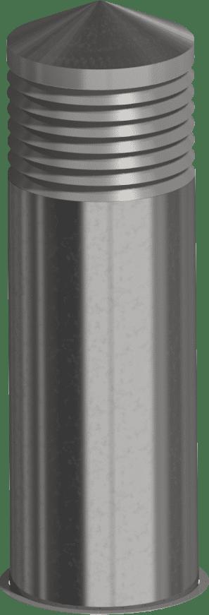 Turmdachvarianten-3 | BLH Lüftungstechnik Hennen