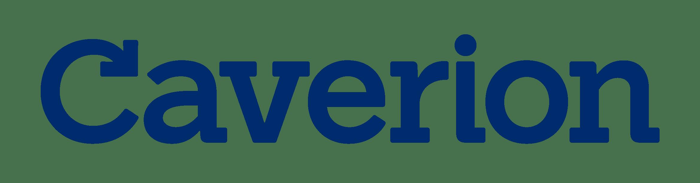 Caverion Logo | BLH Lüftungstechnik Hennen
