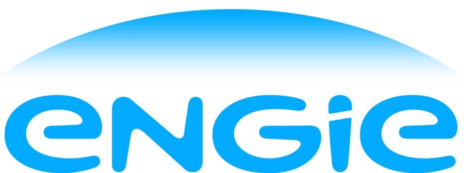 Engie Logo | BLH Lüftungstechnik Hennen