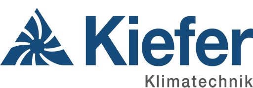 Kiefer Logo | BLH Lüftungstechnik Hennen