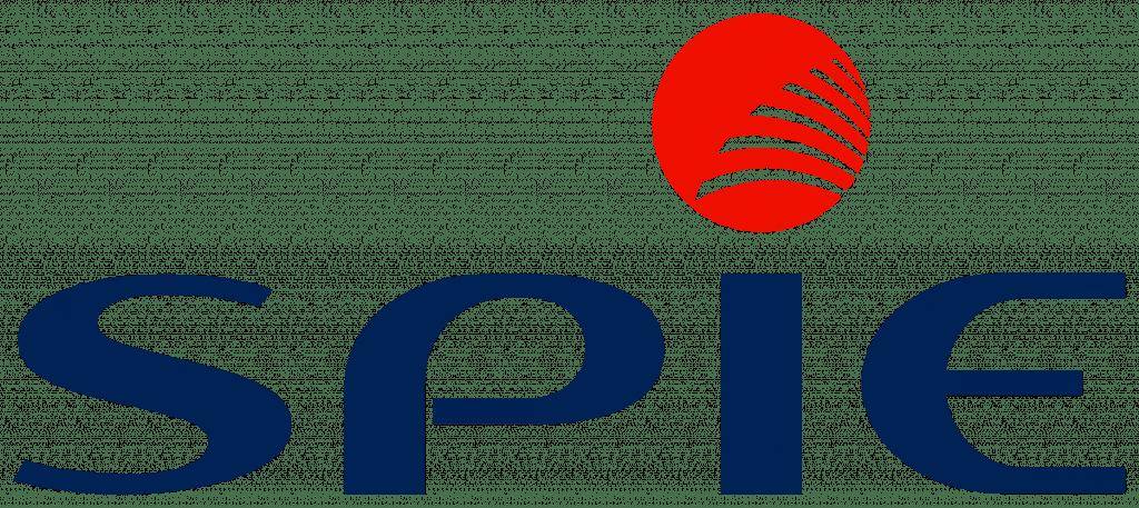 Spie Logo | BLH Lüftungstechnik Hennen
